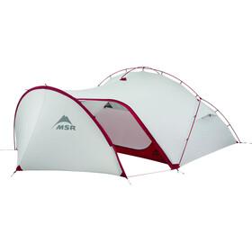 MSR Hubba Tour 3 Tent gray